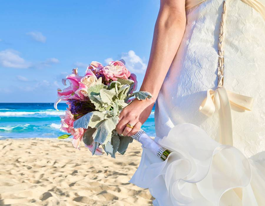 Weddings  Cozumel