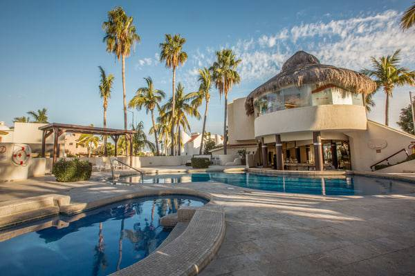 Up to 40% off park royal homestay los cabos hotel