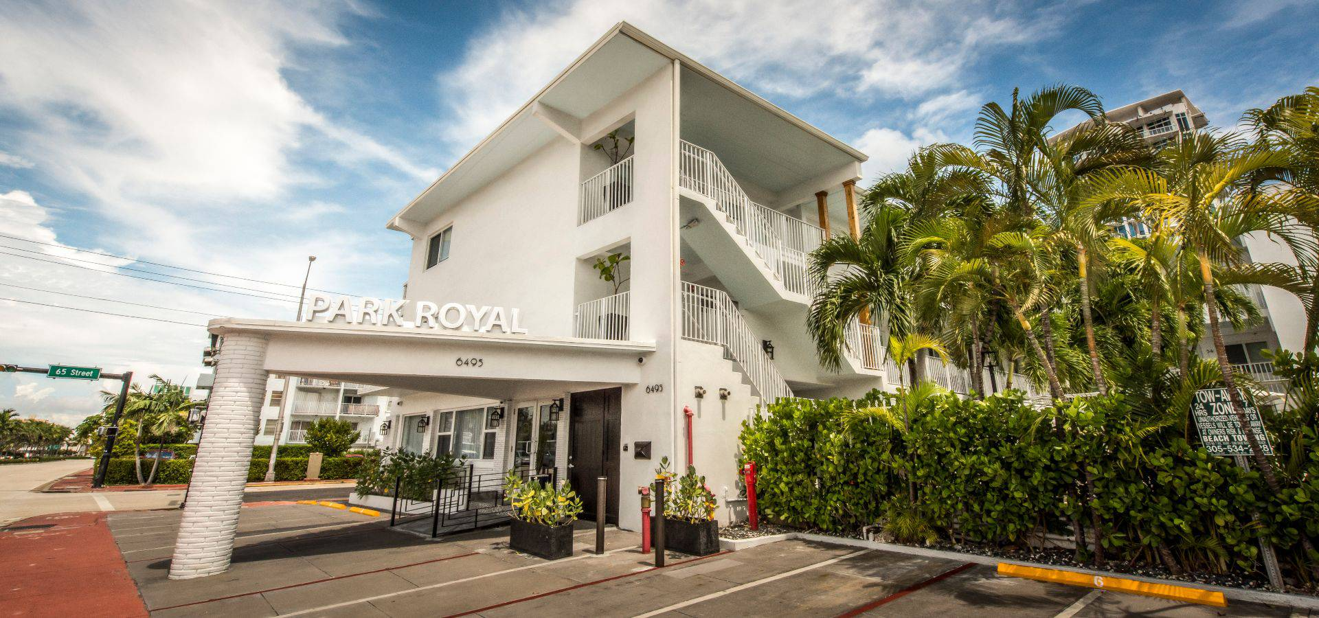 Park Royal - Miami Beach - {{pagina.nombre}}
