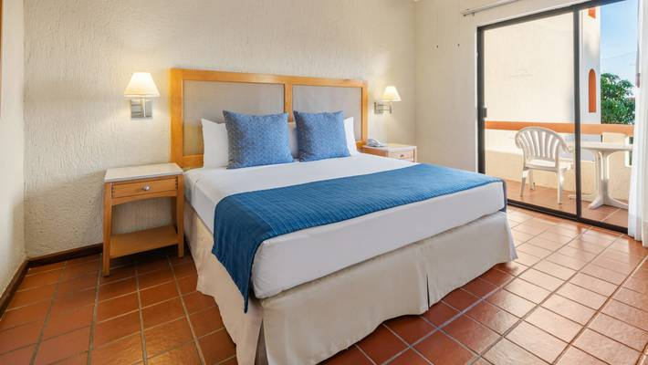 Deluxe rooms park royal homestay los cabos hotel