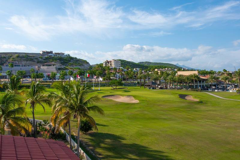 Golf course discounts park royal homestay los cabos hotel