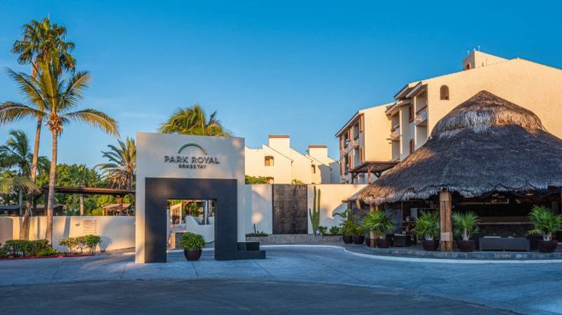 European plan park royal homestay los cabos hotel
