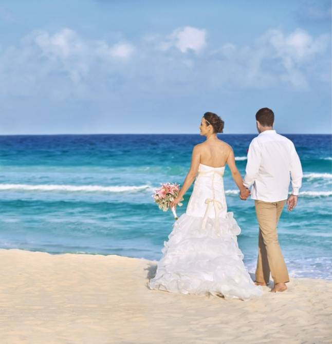 Park Love Weddings Park Royal Hotels & Resorts