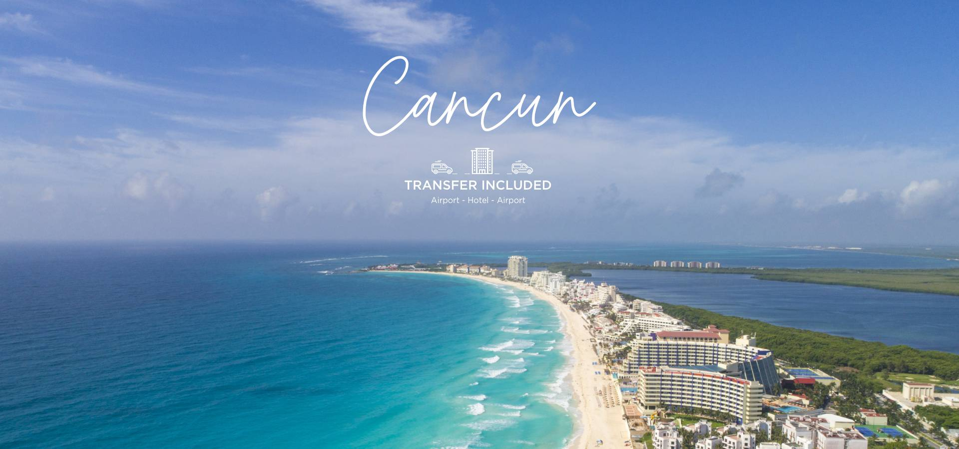 Park Royal - Cancun - {{pagina.nombre}}
