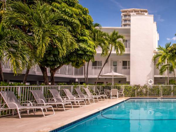 hotel park royal miami beach