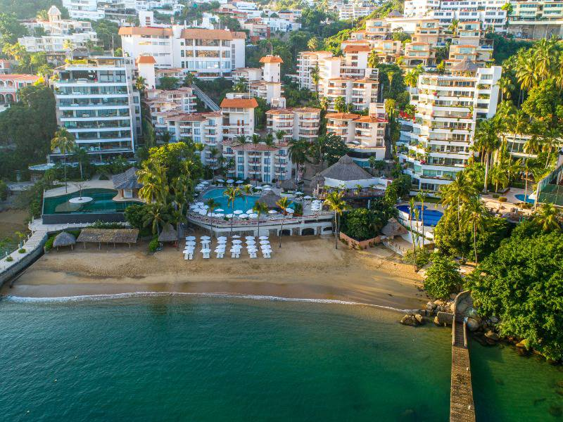 park royal beach acapulco hotel