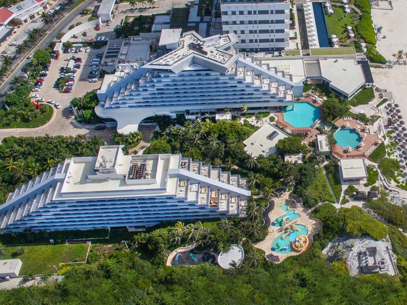 park royal beach cancun hotel