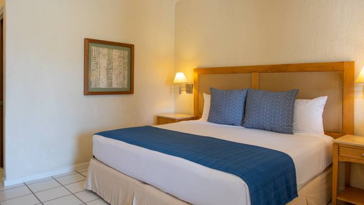 Junior suite park royal homestay los cabos hotel