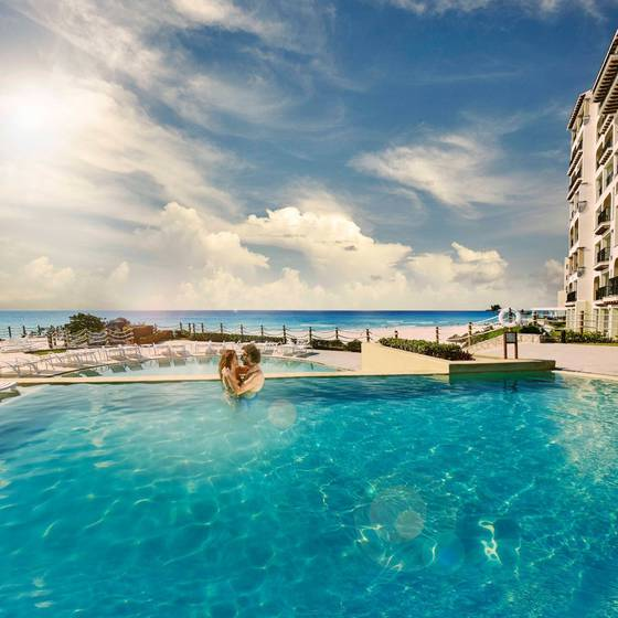 hotel grand park royal cancun